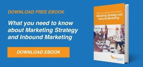 What you need to know about marketing strategy and inbound marketing