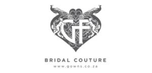 GF Bridal logo - Business Marketing Agency Client