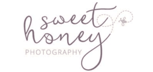 Sweet Honey logo - Business Marketing Agency Client