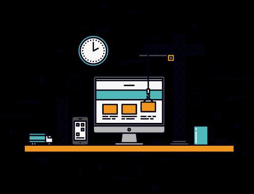 Services - web design and marketing services | Wild Pursuit